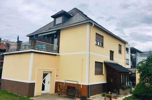 Schönes & geräumiges Familienhaus in Geidorf