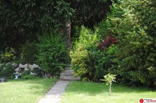 neu saniert, ruhig mit Garten und schön zentral in Schwechat