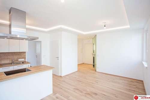NEU - Mietwohnung in Schwechat - 2 Zimmer mit Balkon!
