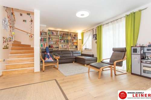 ACHTUNG! KAUFANBOT LIEGT VOR! Haus im Bezirk Bruck an der Leitha - Rannersdorf - Hier finden Sie Ihr Familienglück!