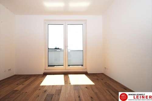*UNBEFRISTET+BARRIEREFREI* Schwechat - 4 Zimmer Mietwohnung mit großer Terrasse und Loggia