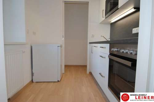 Schwechat - Rannersdorf: ALLES NEU - ERSTBEZUG! wunderschöne 2 Zimmer Mietwohnung mit Lift!