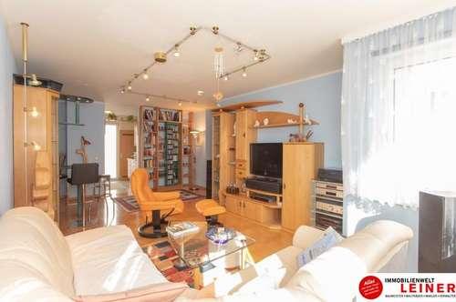 Großfamilie aufgepasst!! Riesige 5Zimmer Eigentumswohnung in Himberg.
