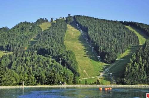 Traumhaftes Grundstück im Höhenluft-Kurort Semmering