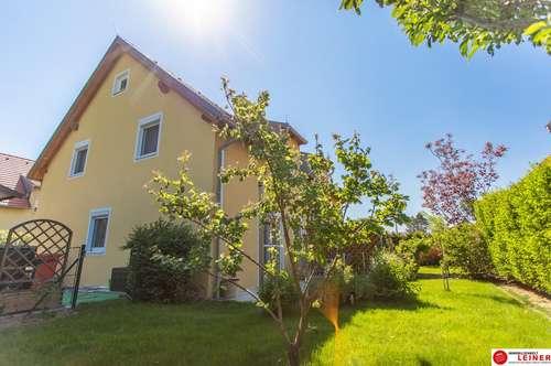 Rannersdorf - IHR Eigentum AB € 1.100,- monatlich! Haus im Bezirk Bruck an der Leitha - Hier finden Sie Ihr Familienglück!