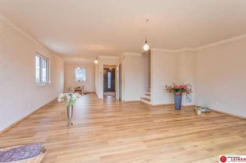 Park St. Margaretha: ACHTUNG KAUFANBOT WURDE GELEGT! 4 Zimmer Doppelhaushälfte, die beste Entscheidung für Ihre Familie und Zukunft!