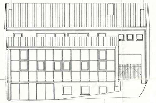 Wien Umgebung/Ebergassing - Ihr eigenes Bürogebäude in der Nähe von Wien