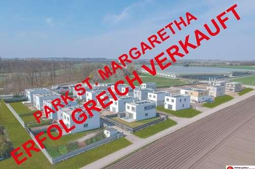 ERFOLGREICH VERKAUFT! Park St. Margaretha - ein wahrer Traum