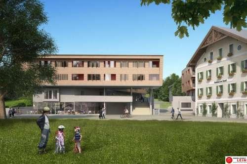 Traumhafte Terrasse! Wohnen direkt am Minnesheimpark