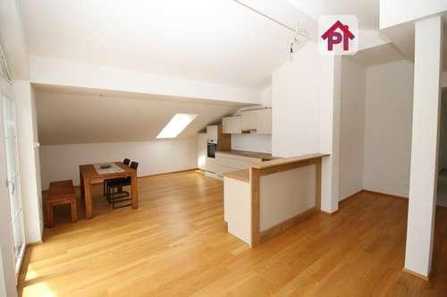 Bezugsfertig: 3 Zimmer Penthouse Wohnung in Altenmarkt