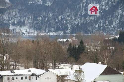 Familientraum - Ruhelage, 4 Zimmer Wohnung in Unterach, Provisionsfrei