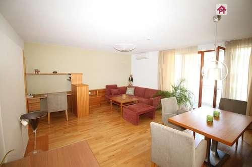 Anlegerwohnung im Urlaubsparadies Attersee, 2 Zimmer, Badeplatz