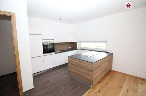 Schmidham: großzügige 4 Zimmer Garten Wohnung mit Carport und KFZ Freistellplatz, TOP 4