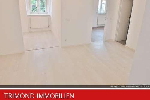 Geräumige 2-Zimmer Hauptmietwohnung - nähe Steinbauer Park gelegen!