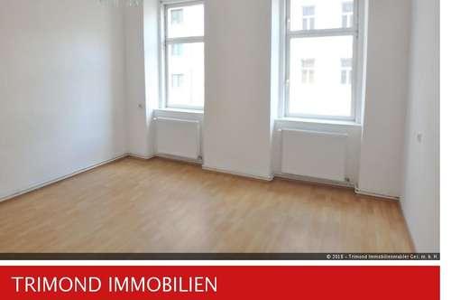 Helle, freundliche 2-Zimmerwohnung - nähe Gudrunstraße!