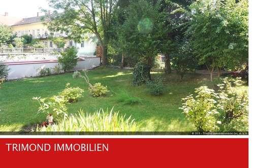 Unbefristete, freundliche Hauptmietwohnung in einem schönen Stilaltbauhaus im Herzen von Baden gelegen!
