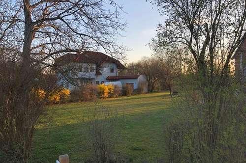 Idyllische Top Wohnlage am Mühlbach