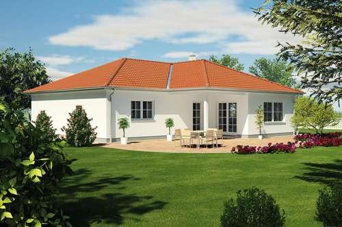 Bungalow / Einfamilienhaus in herrlicher Grünlage
