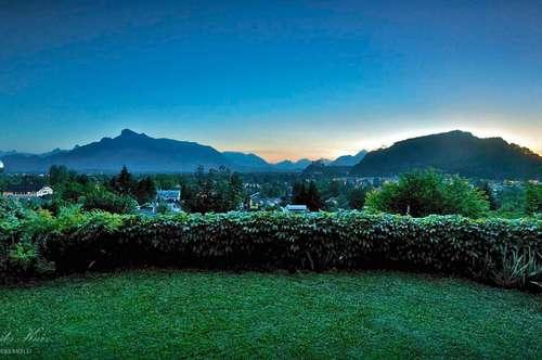 Individuelle Doppelhaushälfte in Salzburg - Parsch