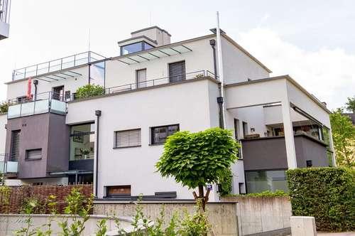 Moderne 2- bzw. 3-Zimmer-Terrassenwohnung