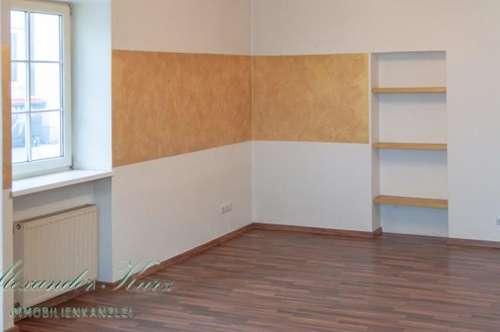 Vielseitige Geschäfts-/Gastronomie-/Bürofläche in Nonntal