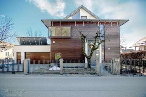 Großzügiges Einfamilienhaus in Salzburg Aigen
