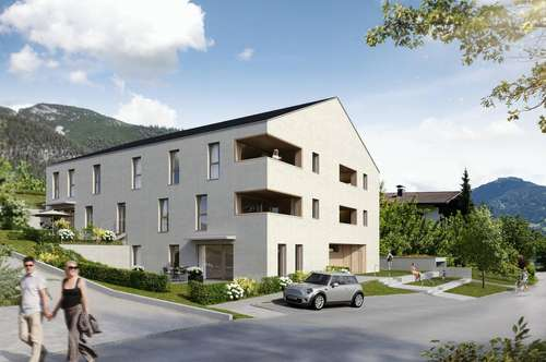 3-Zimmer-Garten-Wohnung I Top 03