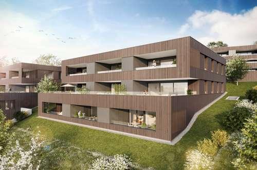2 Zimmer-Wohnung mit großer Terrasse  I Top B03