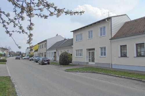 Geräumiges Wohnhaus in Hollabrunn/Magersdorf