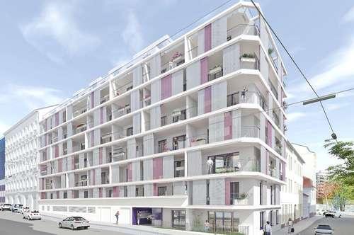 Hier investieren Sie richtig! Vorsorgewohnungen in 1030 Wien