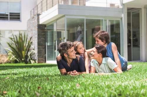 Ihr Wohnglück für die Familie mit eigenem Garten