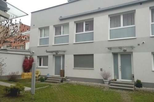 Neubau Maisonette in Ziegel-Massivbau im Herzen von Urfahr   - Doppelhaus !!!  HOFSTÖCKL NEUER PREIS