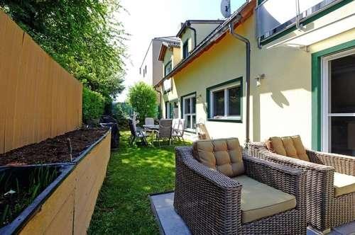 Individuell und exklusiv: Einfamilienhaus in sehr guter Linzer Stadtlage
