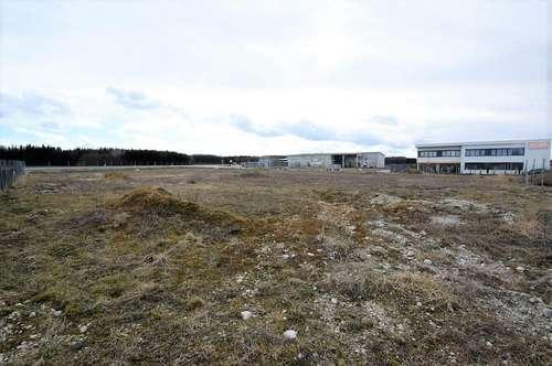 Betriebsgrundstück  -   Zentral gelegenes Grundstück für ihr Unternehmen (Bieterverfahren)