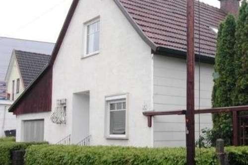 Großzügiges Haus in Wagram mit wunderbarem  Garten  NEUER PREIS SOFORT VERFÜGBAR