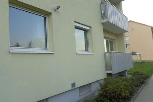 Schöne 3 -  Zimmerwohnung mit toller Aussicht zu vermieten!
