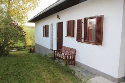 Wohnhaus  in Naturlage mit Postkartenausblick  NEUER PREIS