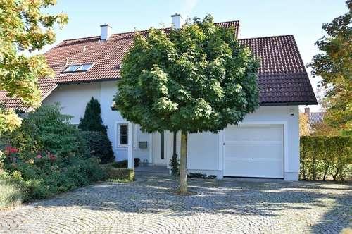 Exklusives Wohnhaus in Kremsmünster
