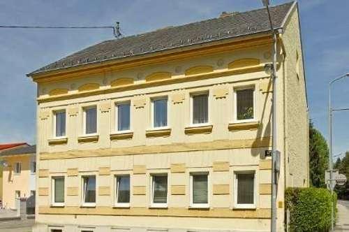 Geldanlage oder Mieten!! Zentrale generalsanierte Wohnung in Traun   ERDGESCHOSS