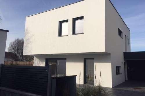 """Modernes Einfamilienhaus """"ERSTBEZUG""""  in Bahnhofsnähe  NEUER PREIS  !!!!!"""