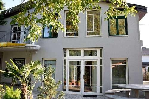 """""""NEUER PREIS"""", dieses hochwertige Wohnhaus für 2 Familien mit Tiefgarage bringt pro Jahr 5800€ an Einnahmen"""