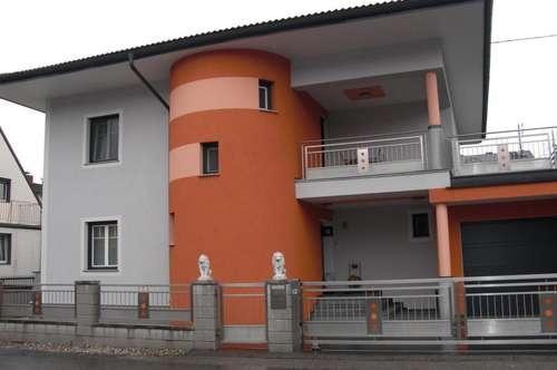 Villa in Langholzfeld - ein ganz besonderes Haus