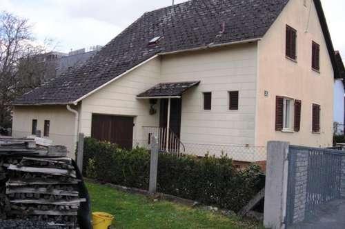 Älteres Haus in Leonding zu verkaufen