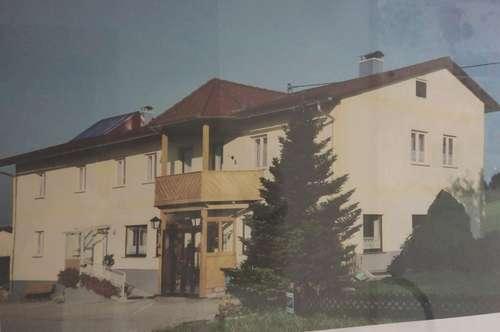 Mehrfamilienhaus mit vielen Möglichkeiten