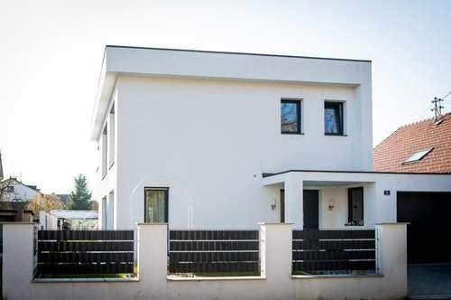 Neuwertiges Passiv/Niedrigstenergiehaus - Baujahr 2011