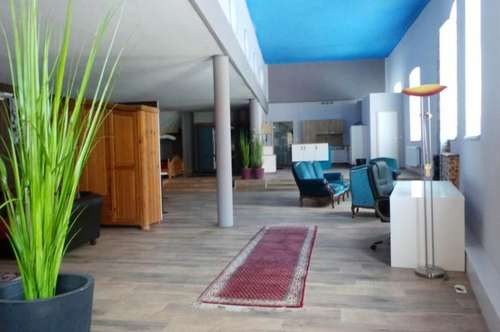 NEUREAL - Wunderschöne LOFTARTIGE Wohnung in Wimpassing