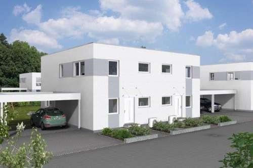 Moderne Doppelhaushälfte von ELK BAU! TOP 3