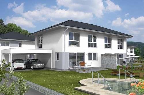 Moderne Doppelhaushälfte von ELK BAU! TOP 18