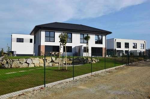 Moderne Doppelhaushälfte von ELK BAU! TOP 7
