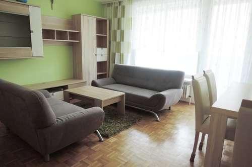 Eigentumswohnung mit Loggia in angenehmer Wohnlage